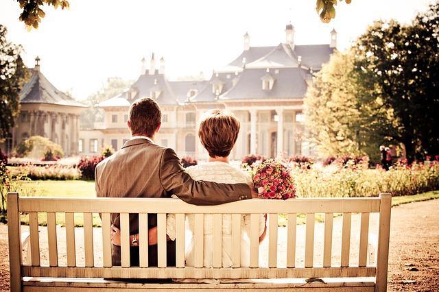 Як подати заяву в ЗАГС без черг, в затишній і комфортній обстановці, сидячи в зручному кріслі?