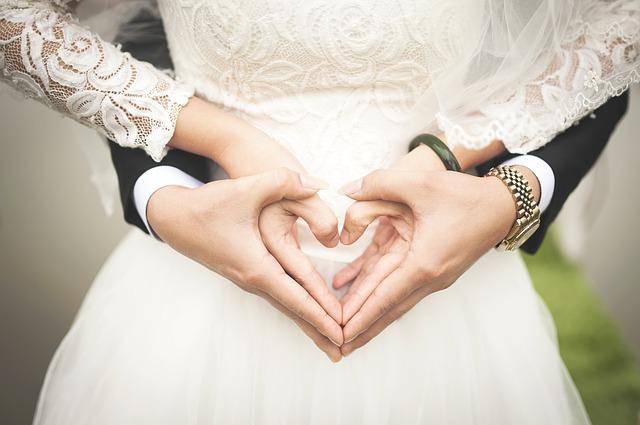 Правила вступу в шлюб в 2019 році
