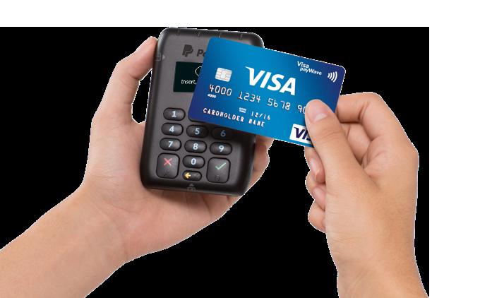 Як проводити оплату через Paypal?